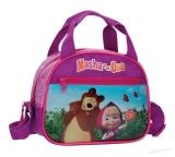 Junior taška Máša a Medvěd 23 cm