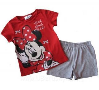Obuv, textil / Pyžama Disney