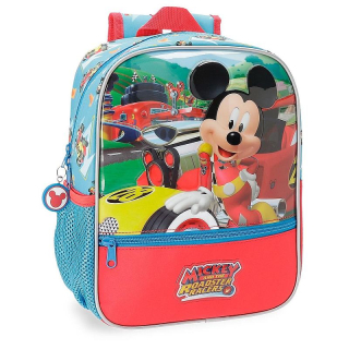 Junior batoh Mickey Roadster 28 cm